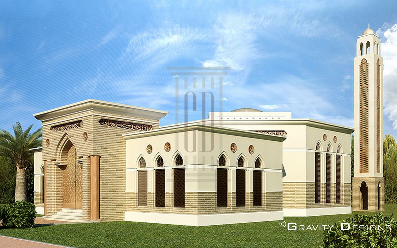 Commercial exterior designs gravity design for Commercial building exterior design