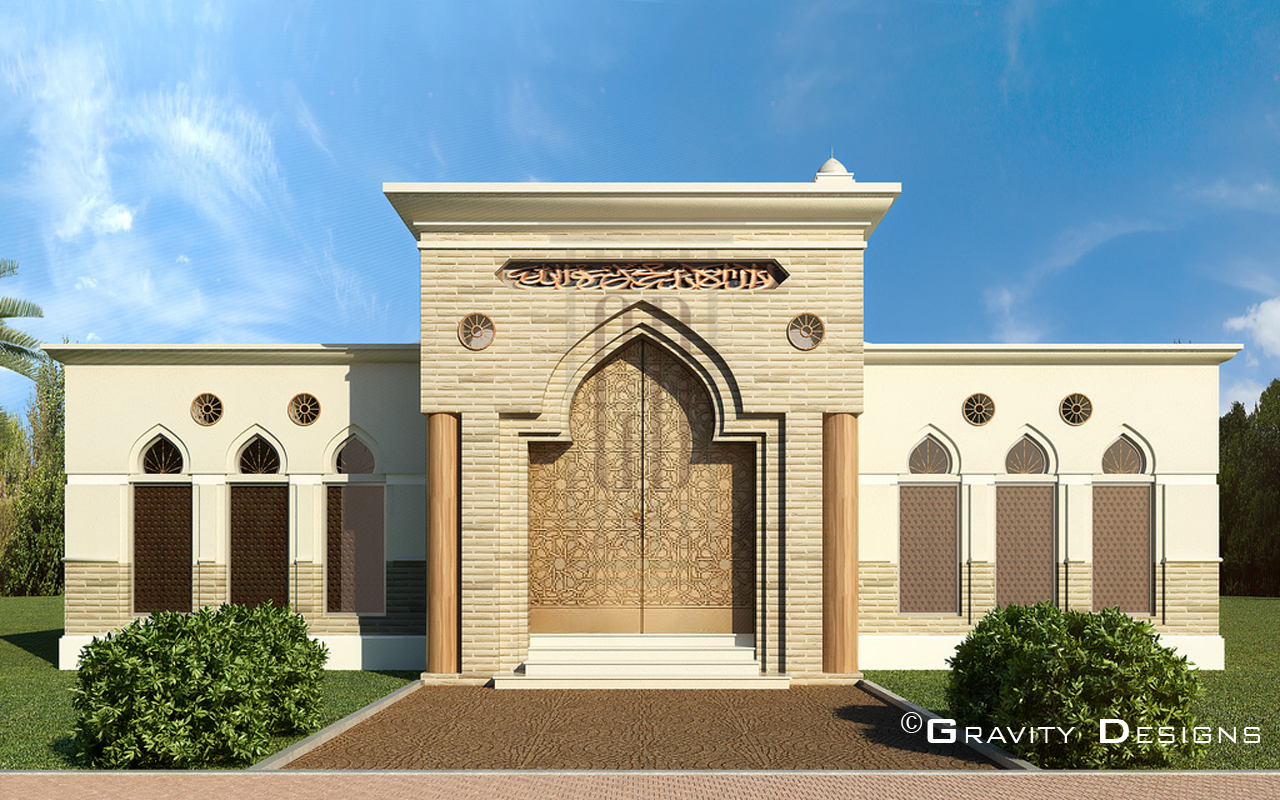 Commercial exterior designs gravity design for Exterior architecture