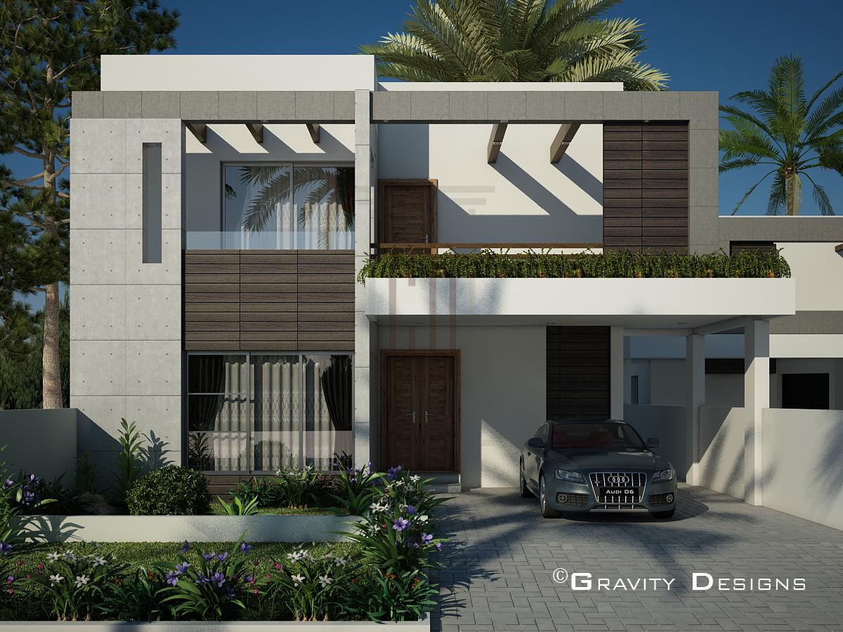 residential exterior designs gravity design ForResidential Exterior Design