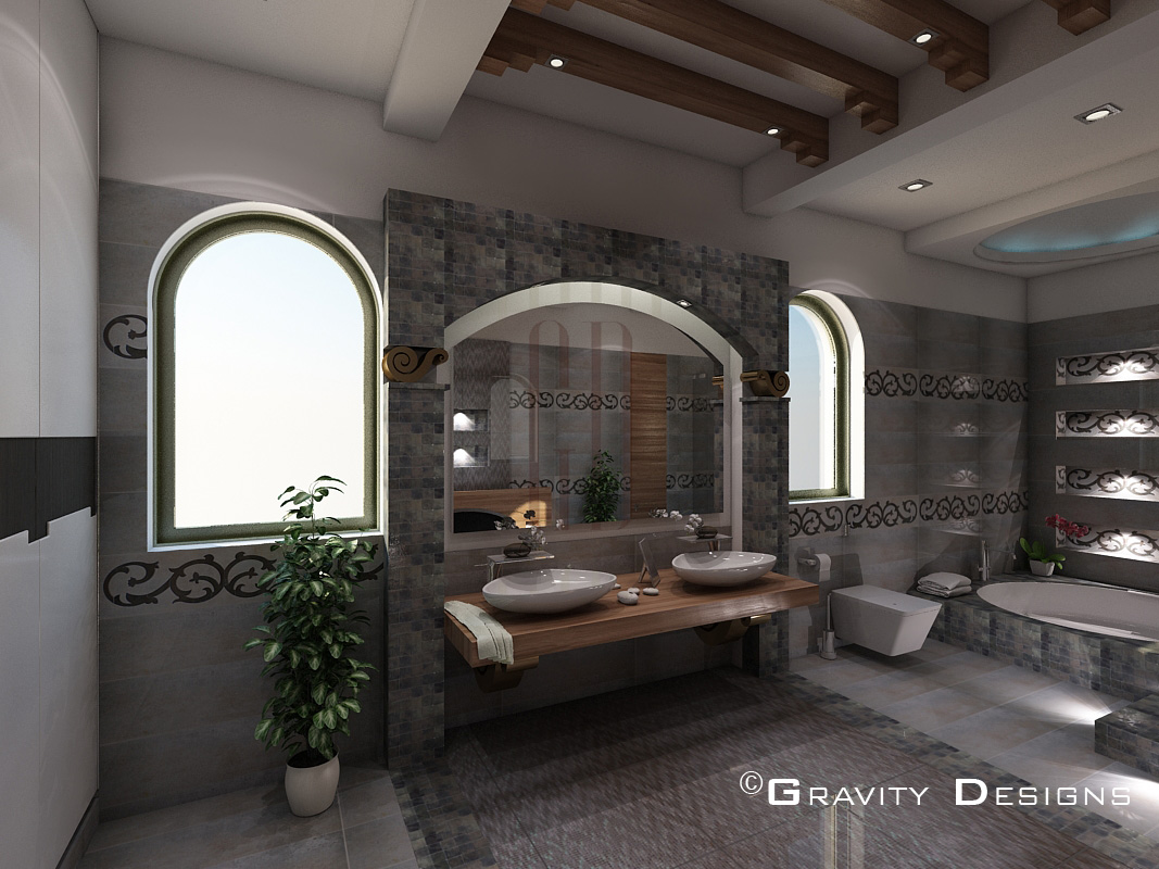 Residential interior designs gravity design Residential design